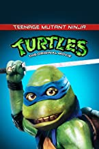 teenage mutant ninja turtles 1990 movie online