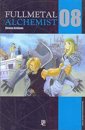 Fullmetal Alchemist - Volume 8
