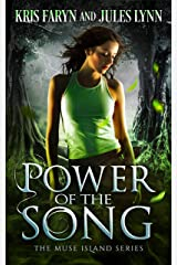 Power of the Song: Supernatural Suspense (Muse Island Series Book 2) Kindle Edition