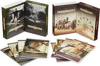 Best carnivale dvd season 1 Reviews
