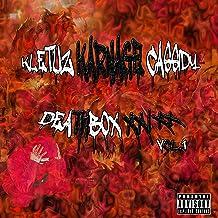 DeathBox XX/Xx Intro [Explicit]