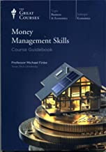 The Great Courses Money Management Skills Book and CD Set