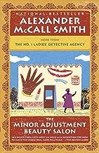 The Minor Adjustment Beauty Salon (No 1. Ladies' Detective Agency Book 14)