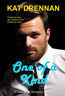 One of a Kind: A Classic Car Romance, Book 2 (English Edition)