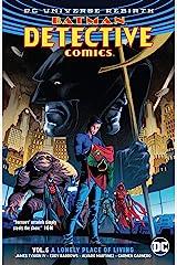 Batman - Detective Comics (2016-) Vol. 5: A Lonely Place of Living Kindle Edition