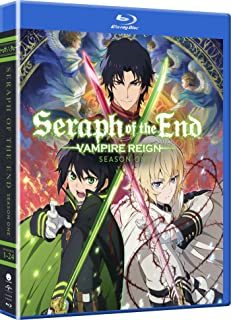 Seraph of the End: Vampire Reign - Season One