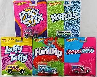 Best hot wheels candy Reviews