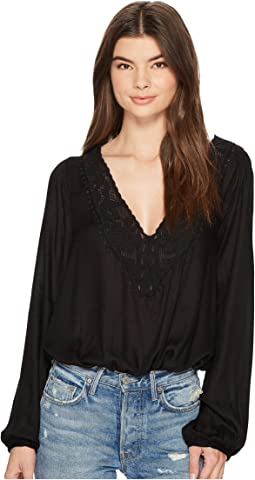 Free People - Jezebel Bodysuit