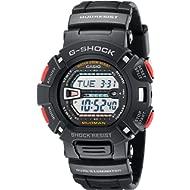 Casio Wristwatches (Model: G9000-1V)
