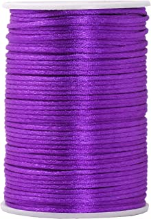 Best satin beading cord Reviews