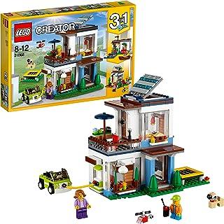 LEGO Creator - Casa modular moderna (31068) Juego