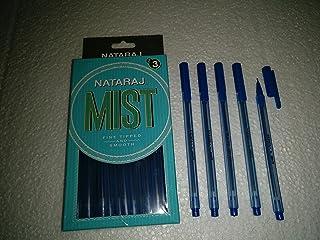 Nataraj Mist Ball Pens Pack of 20 Pieces
