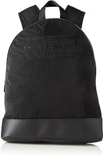 Calvin Klein Nylon Utility Campus Bp 40 - Shoppers y bolsos de hombro Hombre