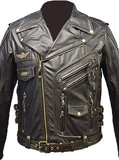 Best event biker leather jacket Reviews