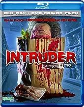 Best intruder blu ray Reviews