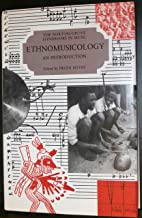Ethnomusicology: An Introduction (Norton/Grove Handbooks in Music)