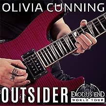 Outsider: Exodus End World Tour Series, Book 2