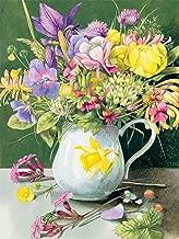 Ceaco Marjolein Bastin - Floral Flair Puzzle - 300 Pieces