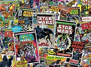 Buffalo Games Star Wars - Classic Comic Books - 1000 Piece Jigsaw Puzzle