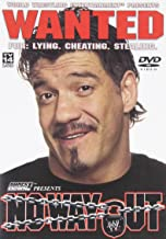 Best no way out 2004 dvd Reviews
