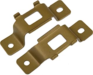 Dorman 38432 Tailgate Latch, Pack of 2