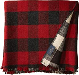 Pendleton - Rob Roy Double Weave Throw