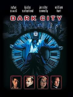 watch dark city