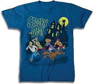 Best scooby doo halloween shirt Reviews