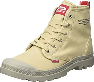 Palladium Pampa Hi Dare, Baskets Hautes Mixte