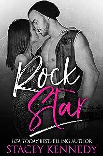 Rock Star (Bad Boy Homecoming Book 5)