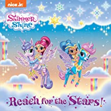 Reach for the Stars! (Shimmer and Shine) (Pictureback(R))