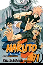 Naruto, Vol. 71: I Love You Guys (Naruto Graphic Novel)