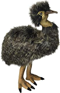Hansa Baby Emu Plush