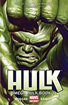 Hulk Vol. 2: Omega Hulk Book One (Hulk (2014-2015))