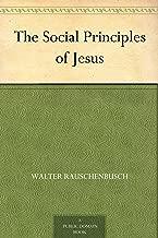 Best the social principles of jesus Reviews