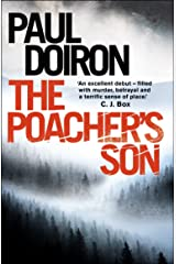 The Poacher's Son (Mike Bowditch Series Book 1) Kindle Edition