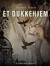 Et dukkehjem (Danish Edition)