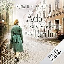 Ada, das Mädchen aus Berlin: Liam Taggart und Catherine Lockhart 3