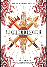 Lightbringer: The Empirium Trilogy, Book 3