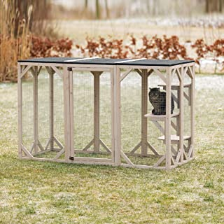 Best outdoor cat playground Reviews