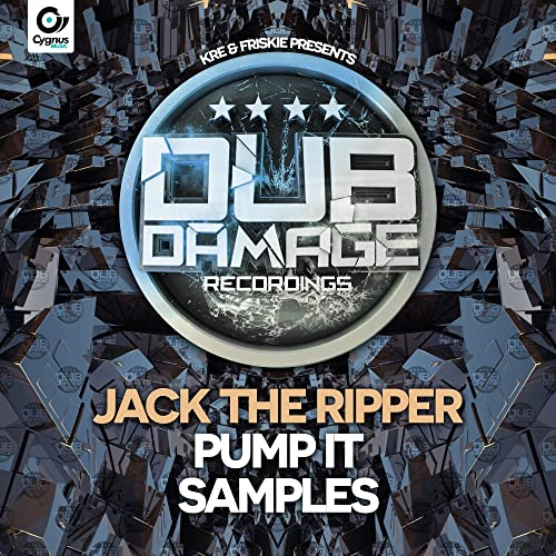Pump it up / Samples by Jack the Ripper on Amazon Music - Amazon com