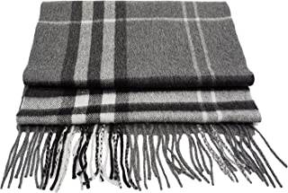 Best 100 cashmere scarf burberry Reviews