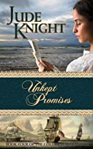Unkept Promises (The Golden Redepennings Book 4) (English Edition)