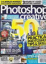 Best adobe photoshop creative magazine Reviews