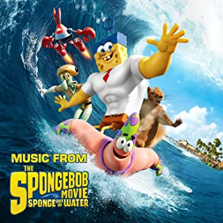 Team Work (Music from The Spongebob Movie Sponge Out Of Water)