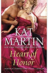 Heart Of Honour (The Heart Trilogy Book 1) Kindle Edition