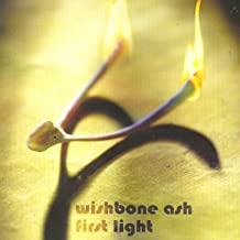 wishbone ash albums