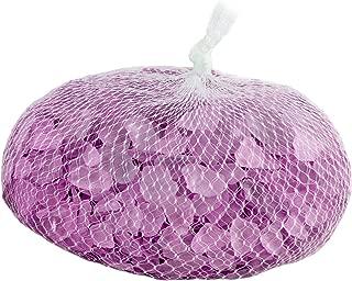 Super Moss (24198) Sea Glass Vase Filler, 4lb, Lavender