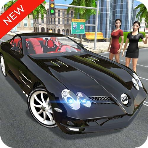 Car Simulator MCL City Driving