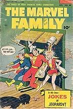 The Marvel Family #88